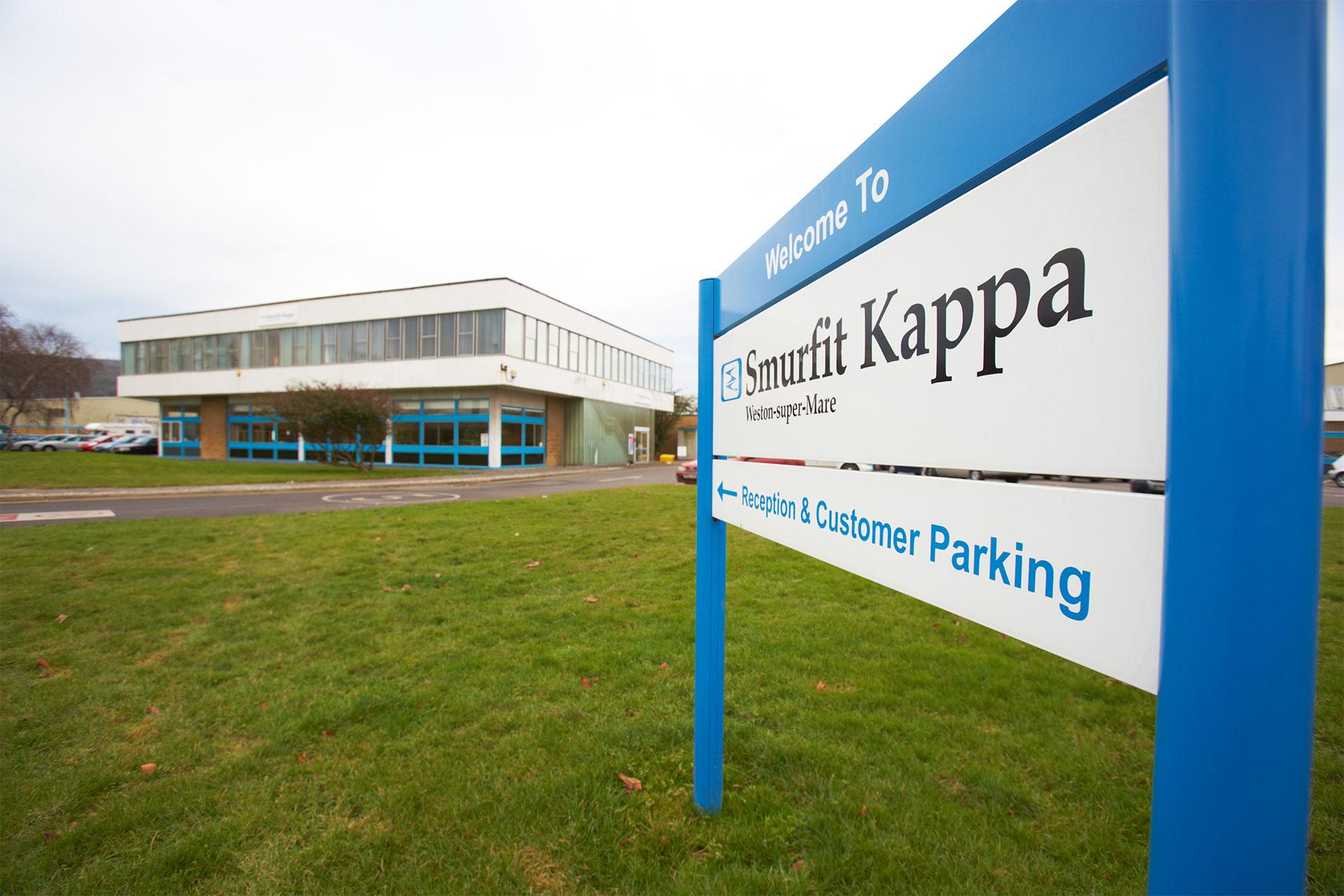 Smurfit Kappa Building